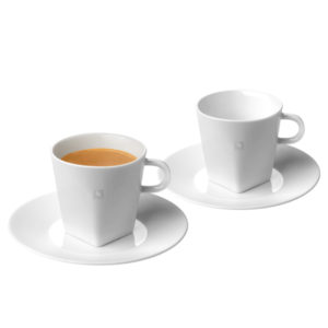 Mug & Saucers Pure Collections
